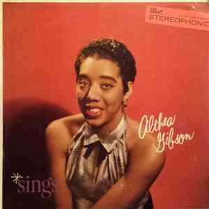 Althea Gibson - Althea Gibson Sings download flac mp3