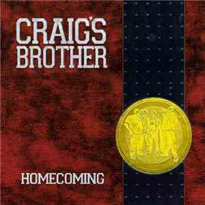 Craig's Brother - Homecoming download flac mp3