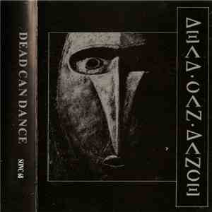 Dead Can Dance - Dead Can Dance flac mp3 download