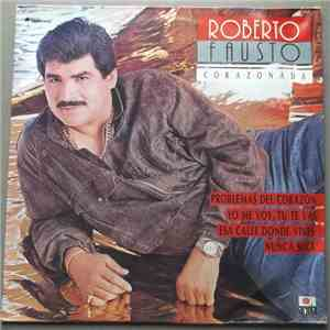 Roberto Fausto - Corazonada flac mp3 download
