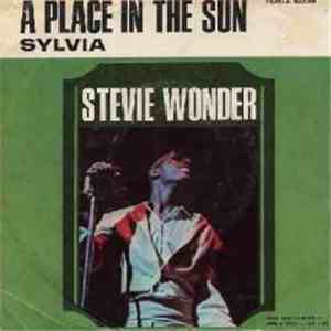 Stevie Wonder - A Place In The Sun / Sylvia download flac mp3