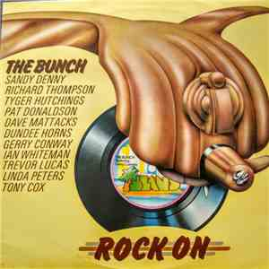The Bunch  - Rock On download flac mp3