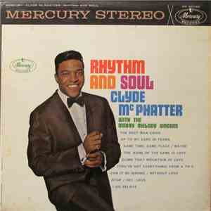 Clyde McPhatter With The Merry Melody Singers - Rhythm And Soul flac mp3 download