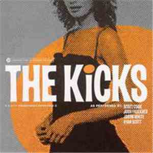 The Kicks - The Kicks download flac mp3
