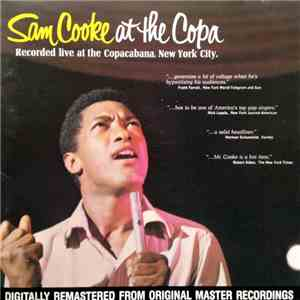 Sam Cooke - Sam Cooke At The Copa download flac mp3