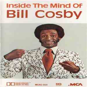 Bill Cosby - Inside The Mind Of Bill Cosby download flac mp3