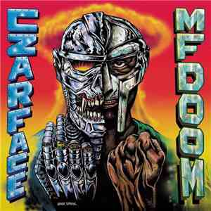 Czarface, MF Doom - Czarface Meets Metal Face download flac mp3