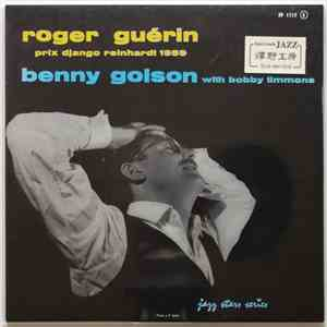 Roger Guérin, Benny Golson With Bobby Timmons - Roger Guérin - Benny Golson download flac mp3