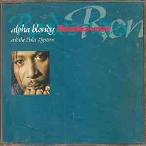 Alpha Blondy - Rendez-Vous download flac mp3