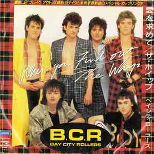 Bay City Rollers - When You Find Out download flac mp3