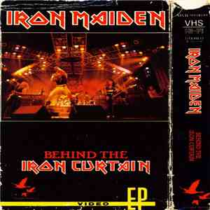 Iron Maiden - Behind The Iron Curtain download flac mp3