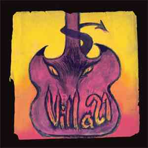"Villa 21 - Voodoo Baby (The Unreleased ""Damned"" Sessions) download flac mp3"