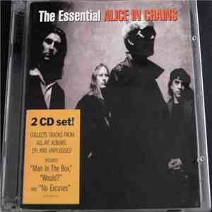 Alice In Chains - The Essential Alice In Chains download flac mp3