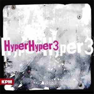 Jan Cyrka, Toby Bricheno - Hyper Hyper 3 download flac mp3