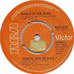 Middle Of The Road - Samson And Delilah download flac mp3