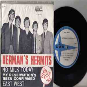 Herman'S Hermits - NO MILK TODAY download flac mp3