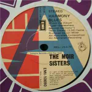 Moir Sisters - Harmony Blues / Stop The Music download flac mp3