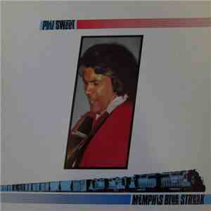 Phil Sweet - Memphis Blue Streak download flac mp3