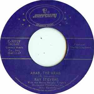 Ray Stevens With The Merry Melody Singers - Ahab, The Arab download flac mp3