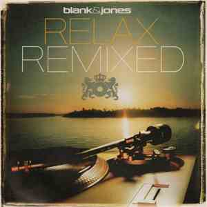 Blank & Jones - Relax Remixed download flac mp3