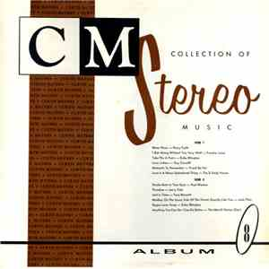 Various - Curtis Mathes Collection Of Stereo Music Album 8 download flac mp3