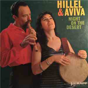 Hillel And Aviva - Night On The Desert download flac mp3