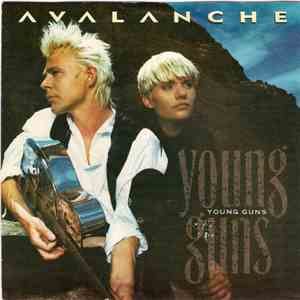 Avalanche  - Young Guns download flac mp3