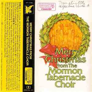 Mormon Tabernacle Choir - Merry Christmas From The Mormon Tabernacle Choir download flac mp3