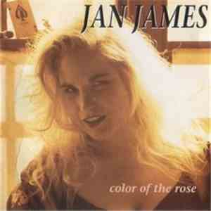 Jan James - Color Of The Rose flac mp3 download