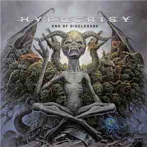 Hypocrisy - End Of Disclosure download flac mp3