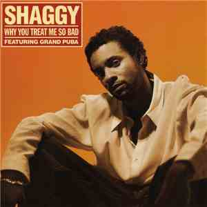 Shaggy Featuring Grand Puba - Why You Treat Me So Bad download flac mp3