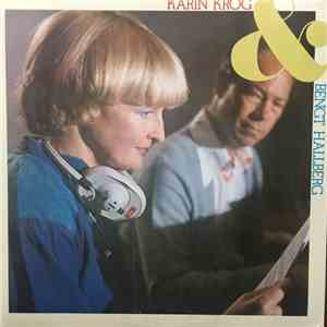 Karin Krog & Bengt Hallberg - Karin Krog & Bengt Hallberg download flac mp3