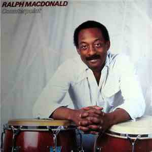 Ralph MacDonald - Counterpoint download flac mp3