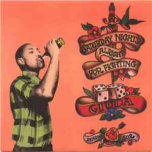 Giuda  - Saturday Night's Alright For Fighting download flac mp3