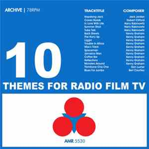 Group-Forty Orchestra - Themes For Radio Film TV 10 download flac mp3