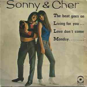 Sonny & Cher - The Beat Goes On flac mp3 download