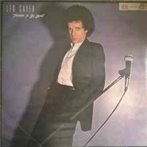 Leo Sayer - Thunder In My Heart download flac mp3