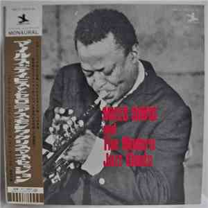 Miles Davis - Miles Davis And The Modern Jazz Giants download flac mp3