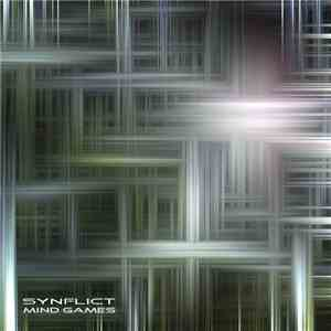 Synflict - Mind Games download flac mp3