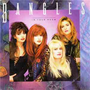 Bangles - In Your Room download flac mp3