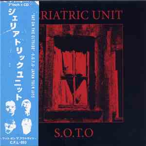 Geriatric Unit - S.O.T.O download flac mp3