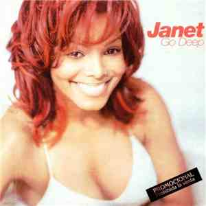 Janet Jackson - Go Deep download flac mp3