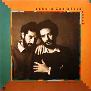 Sergio & Odair Assad - Latin American Music For Two Guitars download flac mp3