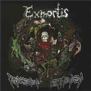 Exmortis - Resurrection... Book Of The Dead download flac mp3