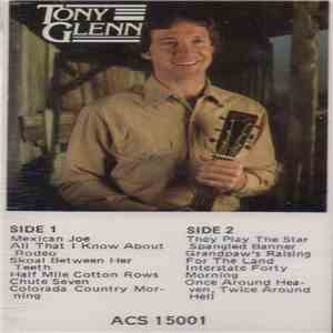 Tony Glenn  - Grandpaw's Raising download flac mp3