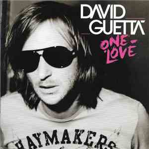 David Guetta - One Love download flac mp3