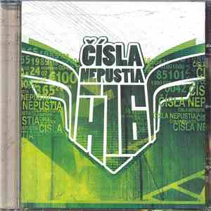 H16 - Čísla Nepustia download flac mp3