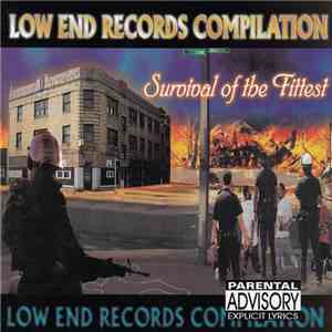 Low End Records - Survival Of The Fittest download flac mp3
