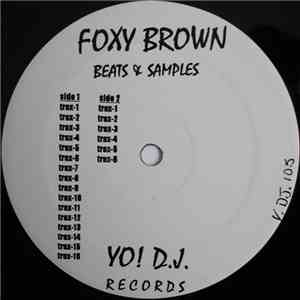 Unknown Artist - Foxy Brown - Beats & Samples download flac mp3