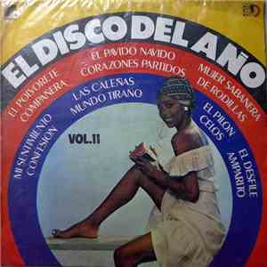 Various - El Disco Del Año Vol. 11 download flac mp3